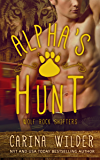 Alpha's Hunt: A BBW Paranormal Romance (Wolf Rock Shifters Book 6)