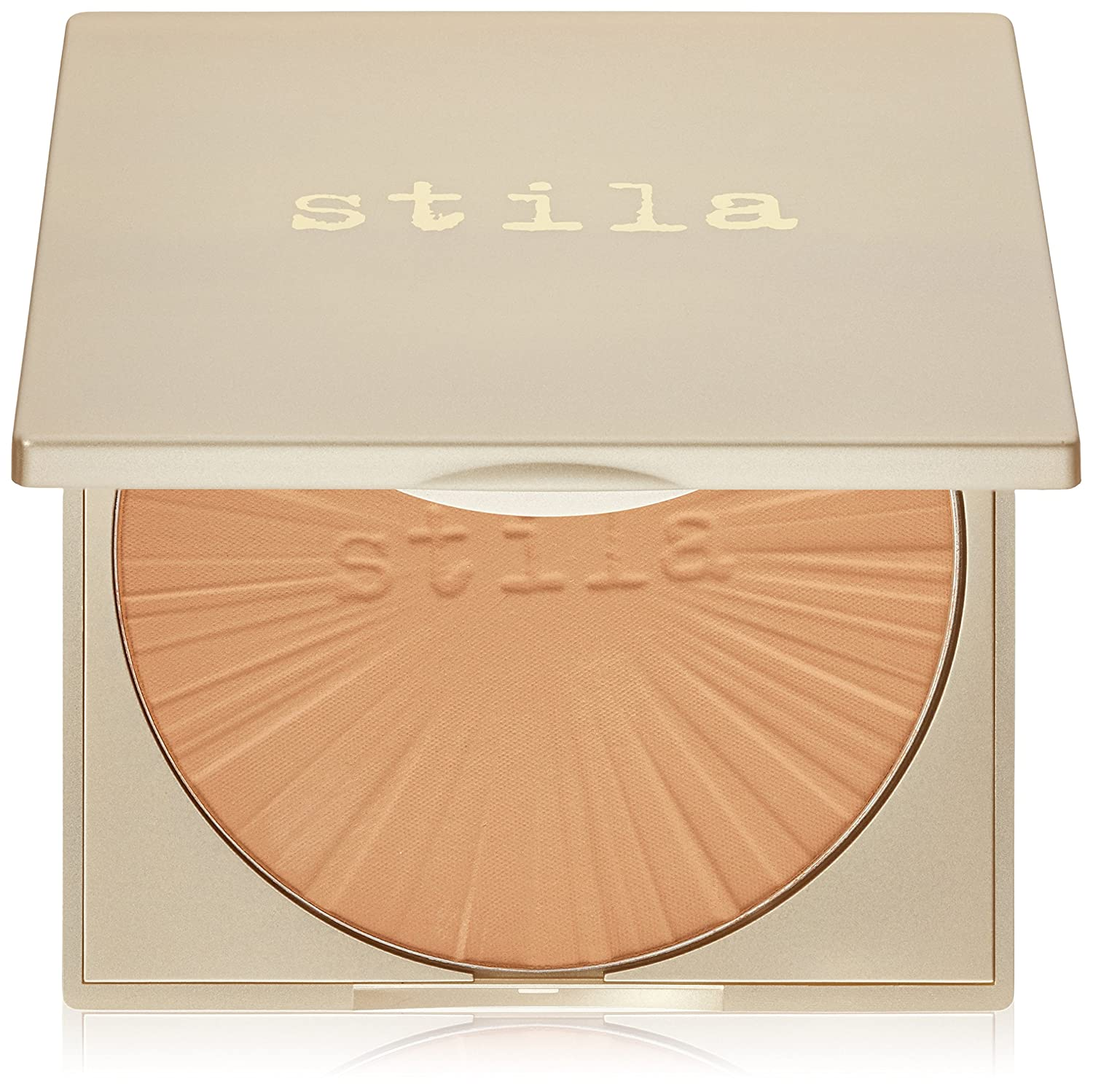 Stila Stay All Day Bronzer for Face and Body 15 g Light 15 g SB58010001