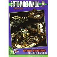 Static model manual. Ediz. italiana e inglese: 10