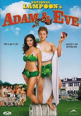 Emmanuelle Chriqui Adam And Eve