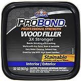 ELMER'S PRODUCT P9892 Probond Woodfiller