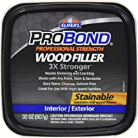 Amazon Best Sellers Best Wood Filler