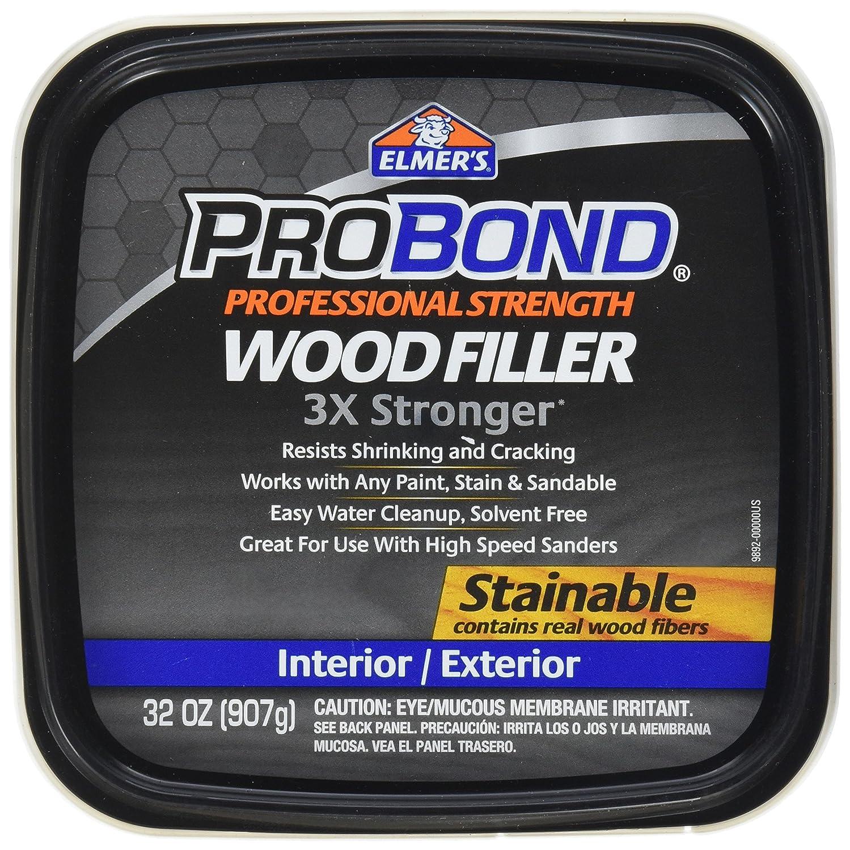 ELMER'S PRODUCT P9892 Probond Woodfiller Standard Plumbing Supply