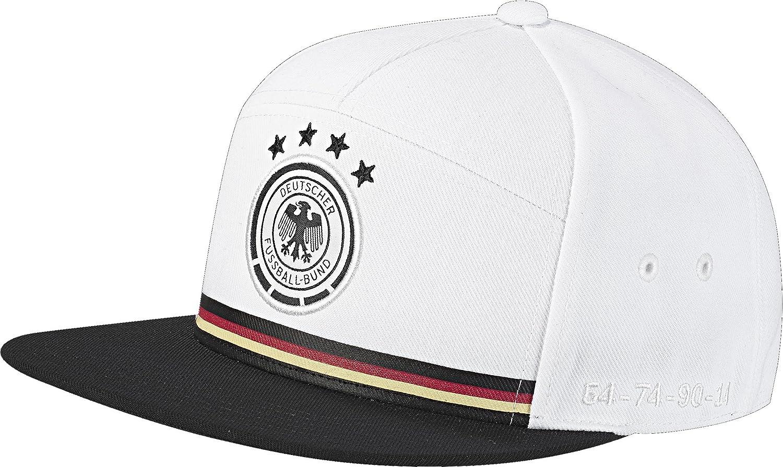 b567fef9a10 Buy adidas Performance Men s Germany Legacy Cap
