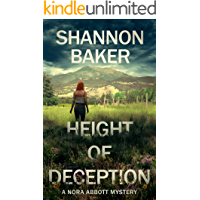 Height of Deception: A Nora Abbott Mystery
