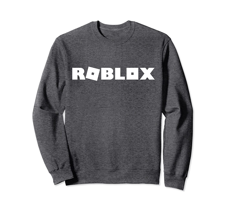 Roblox Logo Sweatshirt Alottee Gift - roblox jacket for sale roblox shirt generator