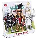 Le Toy Van Budkins Knights Set