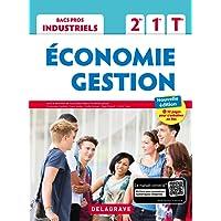 Économie Gestion 2de, 1re, Tle Bacs Pros Industriels (2018) - Pochette élève