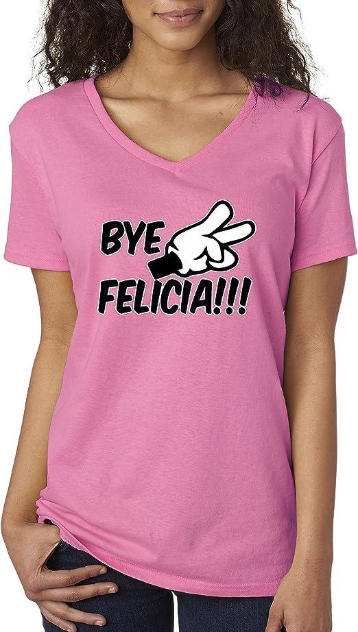 Youth T-Shirt Bye Felicia Cartoon Hands Peace Friday Movie New Way 432