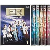ER 緊急救命室 VIII 〈エイト・シーズン〉DVDコレクターズセット