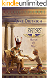 Ramses - Horus-im-Nest: Zweiter Teil des Romans aus dem alten Ägypten über Ramses II.