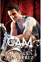 CAM (Serie Génesis nº 5) Edición Kindle