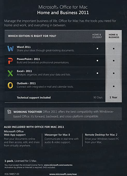 Майкрософт Офис 2011 Для Windows 8