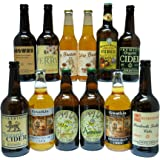The Real Ale Store Ciders Selection
