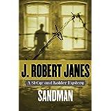 Sandman (The St-Cyr and Kohler Mysteries Book 8)