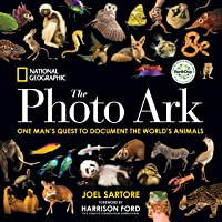 The Photo Ark - Limited Earth Day Edition