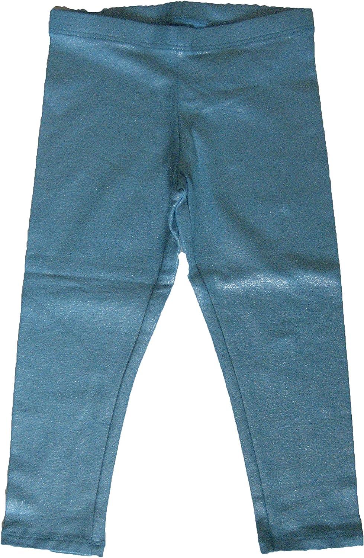Okie Dokie Leggings in Shimmery Colors 2T