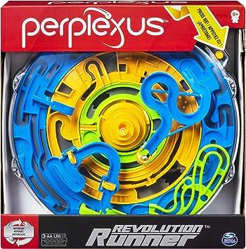 Perplexus Revolution Runner Juego Habilidad (BIZAK 61924329 ...