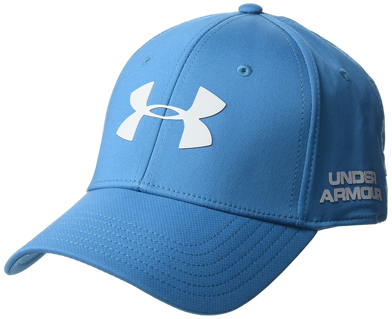 721a3086b69 Under Armour Men s Golf Headline Cap  Amazon.co.uk  Sports   Outdoors