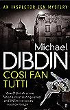 Cosi Fan Tutti (Aurelio Zen Book 5)