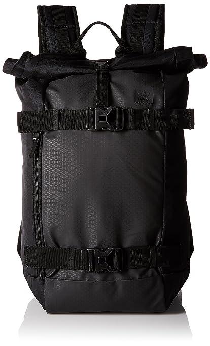 08e3c1d47b adidas Unisex Originals Action Sports Skate Strap Backpack