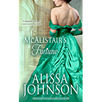 McAlistair's Fortune (The Providence Series Book 3) (English Edition)