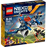Lego 70320 Construction, Building Sets, & Blocks  9 - 12 Years,Multi color