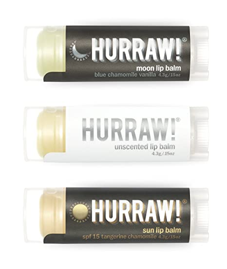 The 8 best lip balm for night time