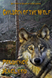 Children of the Wolf (The Children of the Wild Book 2)
