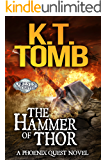 The Hammer of Thor (Quests Unlimited Book 5)