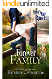 Forever Family (River's End Ranch Book 26)
