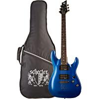 Schecter Beginner Electric Guitar