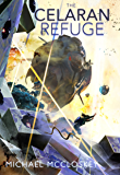 The Celaran Refuge (Parker Interstellar Travels Book 8)