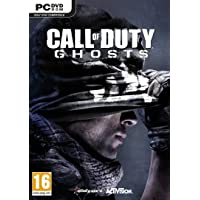 Pc Call Of Duty Ghosts - ACTIVISION