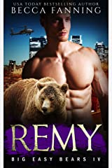 Remy (Big Easy Bears Book 4)