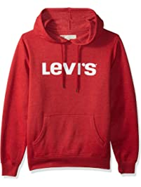 3ebe816fdfcc Levi s Mens Burndlen Hooded Sweatshirt
