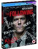 Following: The Third And Final Season [Edizione: Regno Unito] [Reino Unido] [Blu-ray]