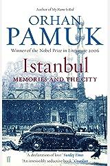 Istanbul Kindle Edition