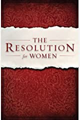 The Resolution for Women Kindle Edition
