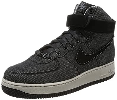 Details about Nike Air Force 1 High SE Women's Athletic Fashion Sneakers [860544 004] Size 10