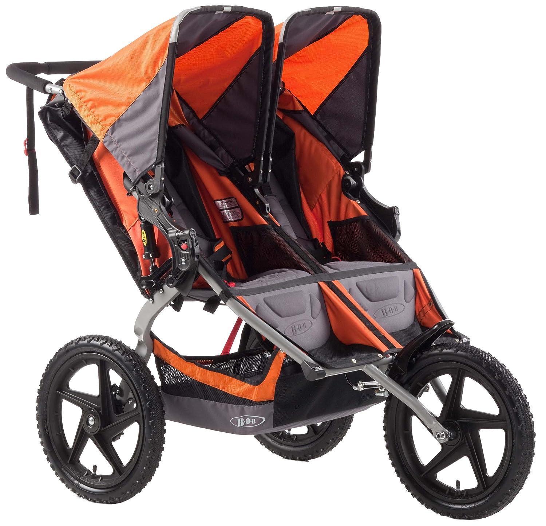 reebok jogging stroller. Amazon.com : BOB Sport Utility Duallie Stroller, Orange Jogging Strollers Baby Reebok Stroller T