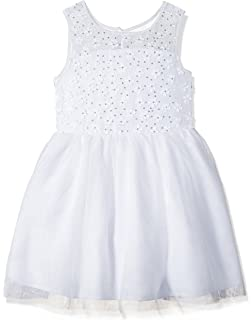 545a1ccd4370 Amazon.com  The Children s Place Big Girls  Sleeveless Dressy Dress ...