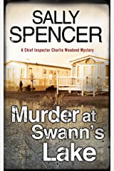 Murder at Swann's Lake (A Chief Inspector Woodend Mystery Book 2) Kindle Edition