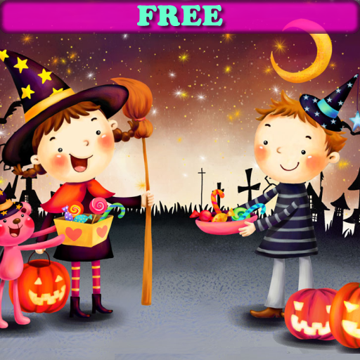 Halloween for Toddlers FREE]()