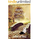 Amish Cover-Up: Amish Cozy Mystery (Ettie Smith Amish Mysteries Book 13)