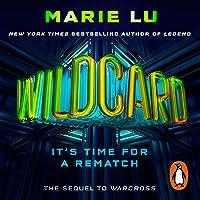 Wildcard: Warcross, Book 2