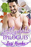 Hollydale Epilogues (The Hollydale Omegas Book 14)