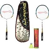 Li-Ning Q-series Badminton Combo