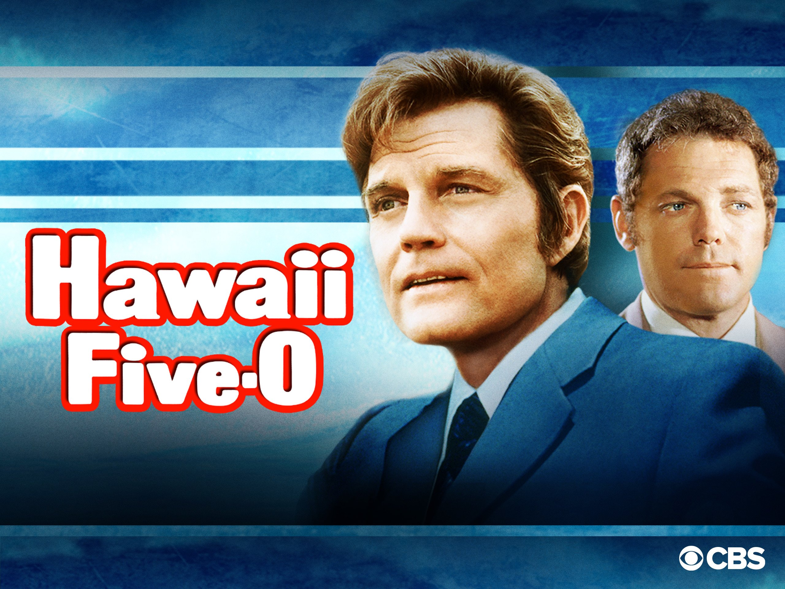 Amazon com: Watch Hawaii Five-O (Classic) Season 1 | Prime Video
