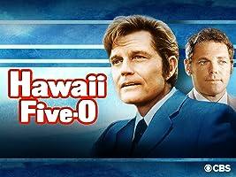 Hawaii Five-O (Classic) Season 1